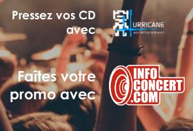 Partenaire Infoconcert