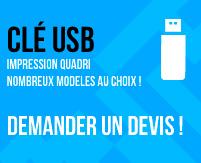 Offre promo - Clé USB