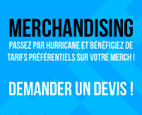 Offre promo - Merchandising
