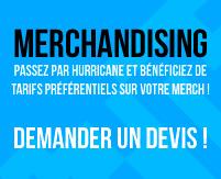 Offre promo - Merchandising