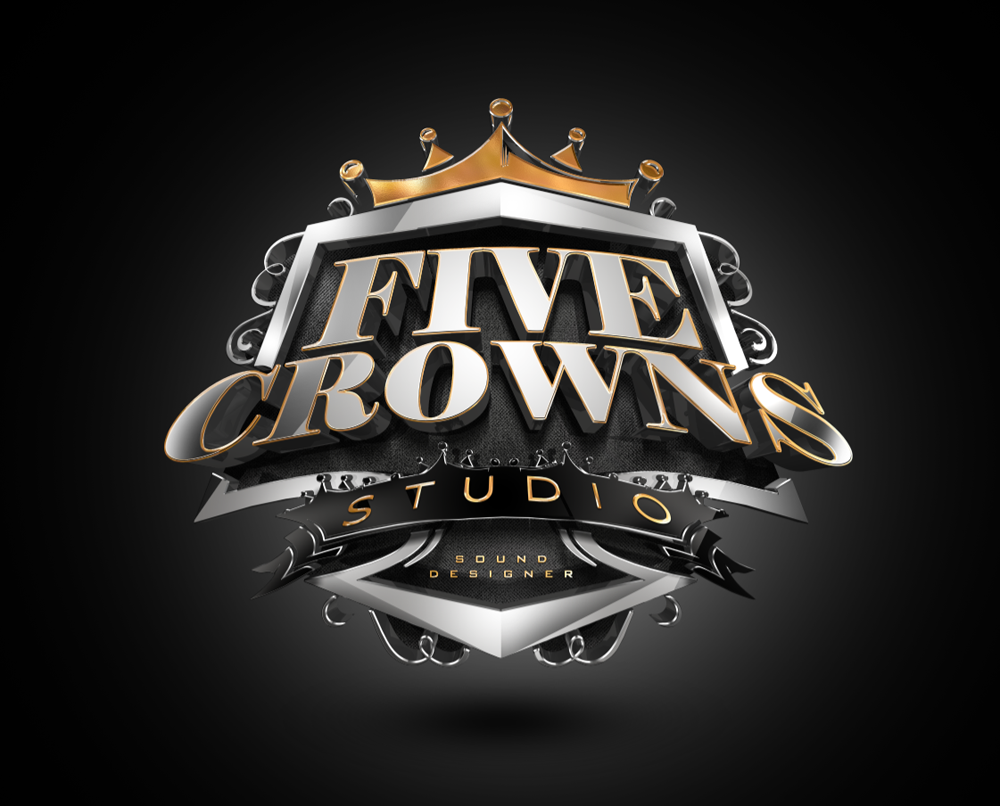 Five Crowns Studio