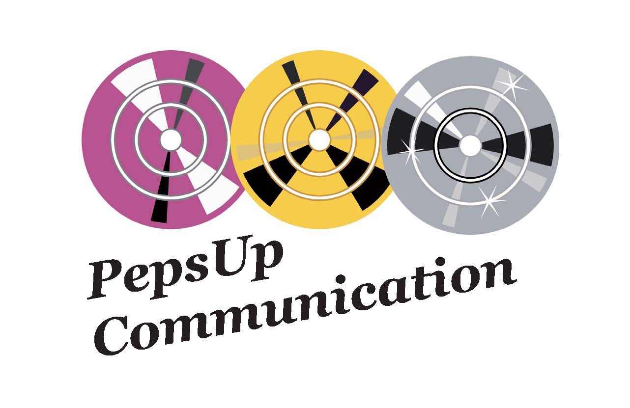 Peps Up Communication