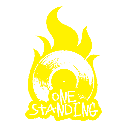 One Standing
