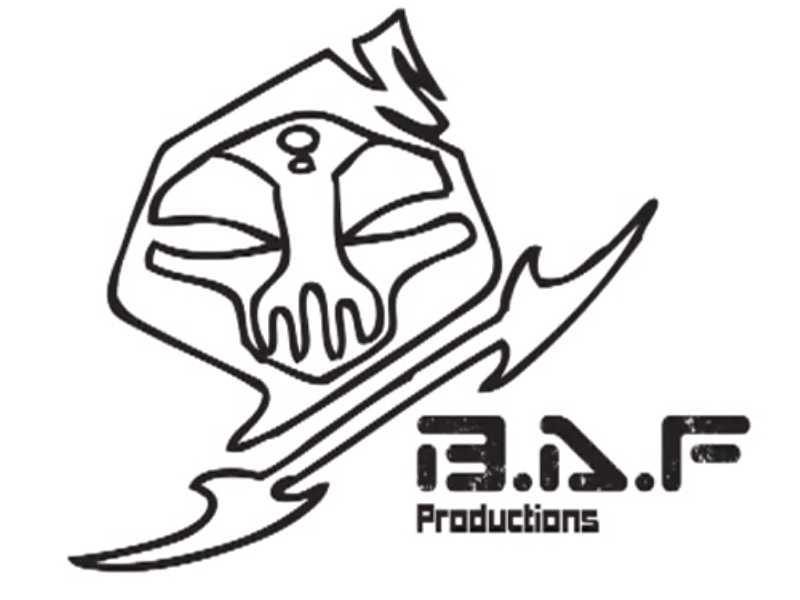 B.A.F Productions
