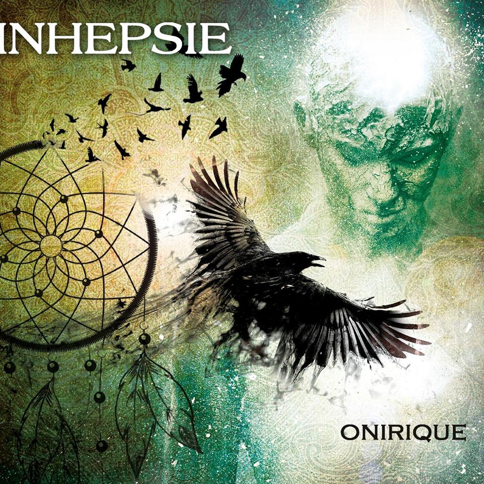 Inhepsie - Nouvel album