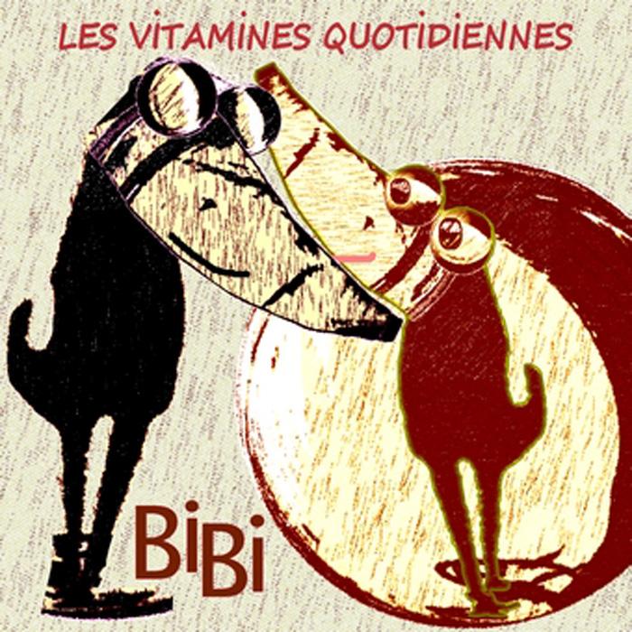 BiBi est de retour avec son deuxième CD