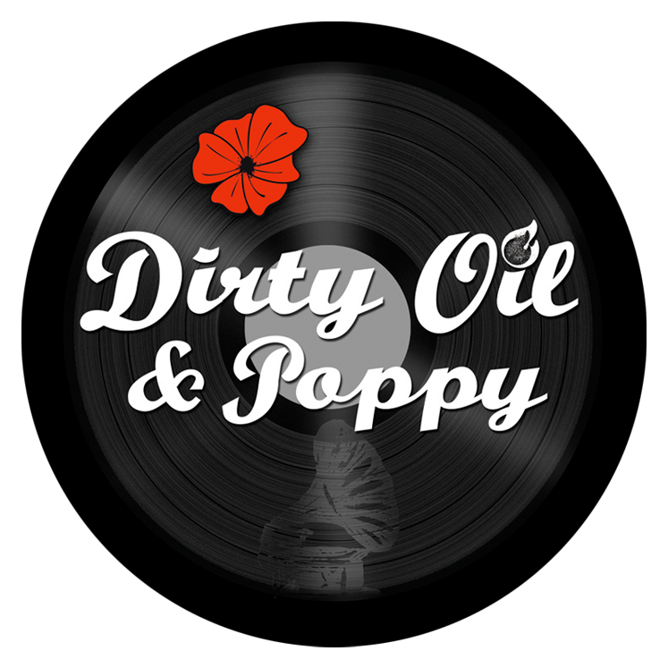 Interview Dirty Oil & Poppy