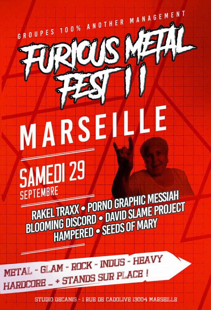 Furious Metal Fest II