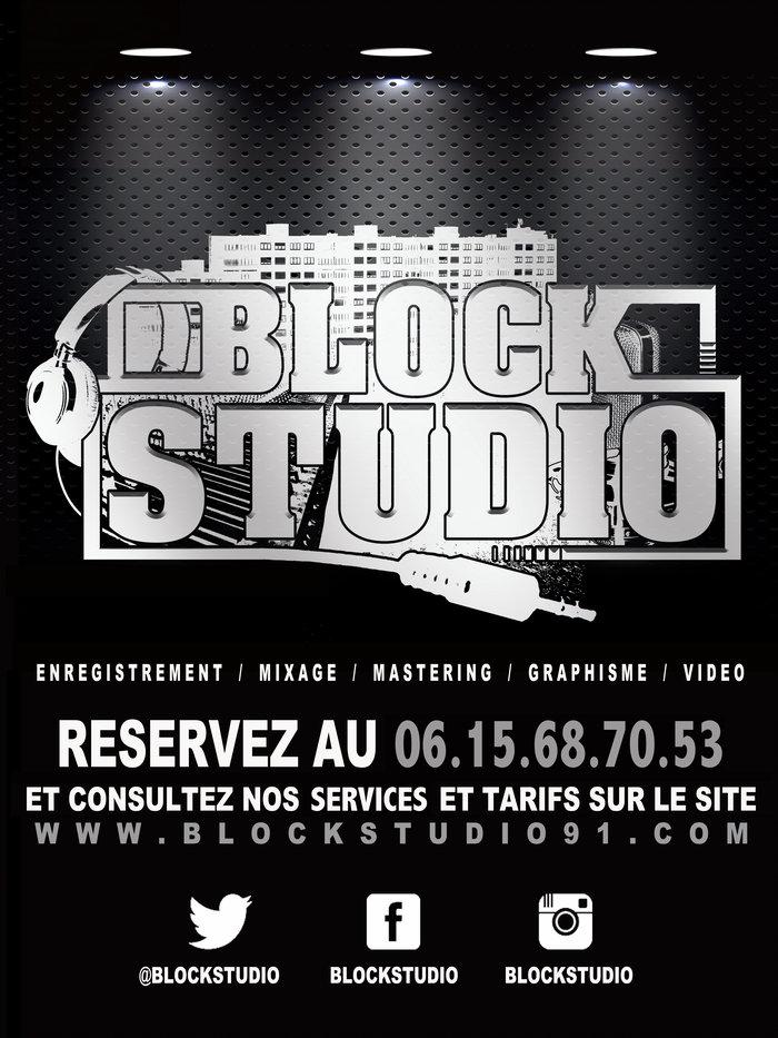 BLOCKSTUDIO 20€/ HEURE