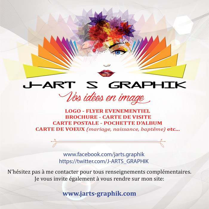 J ARTS GRAPHIK