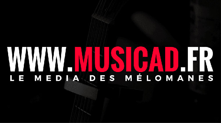 Nouveau partenaire : Musicad