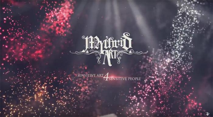 Mythrid Art Showcase