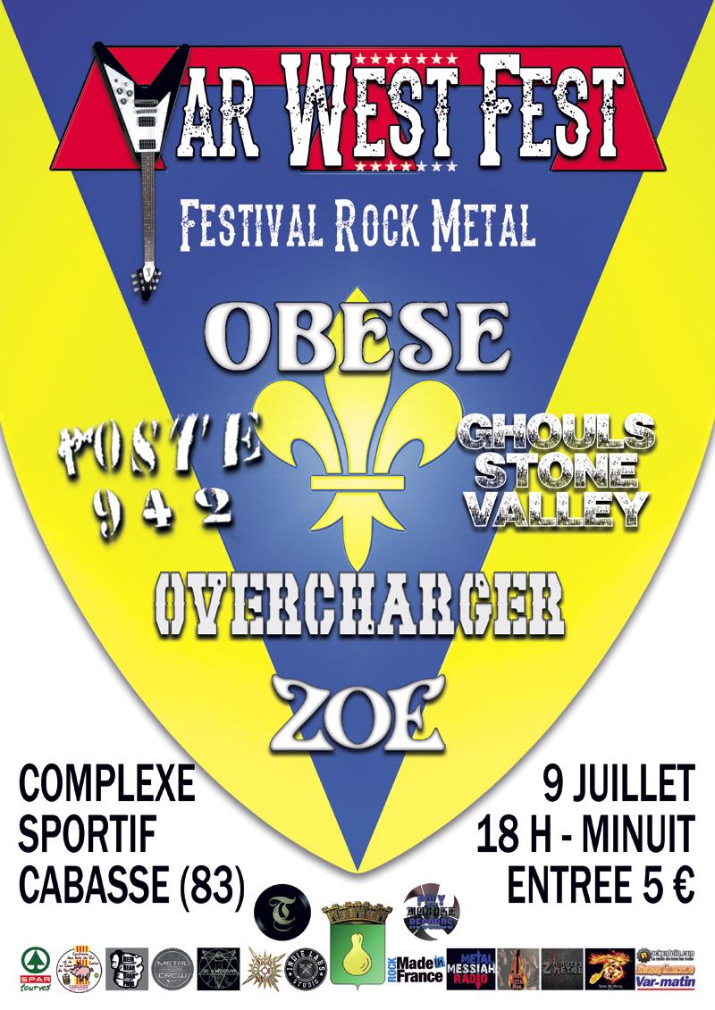 Festival - Le Var West Fest